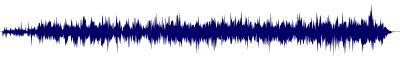 waveform of track #105621