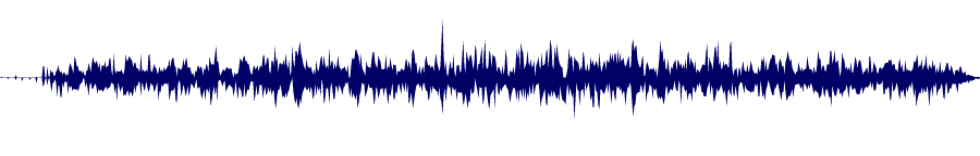 waveform of track #105631