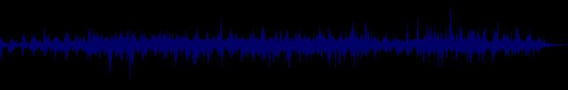 waveform of track #105632
