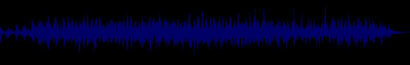 waveform of track #105633
