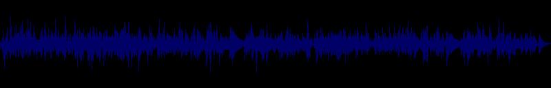 waveform of track #105641