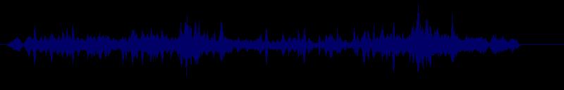 waveform of track #105642