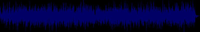 waveform of track #105655