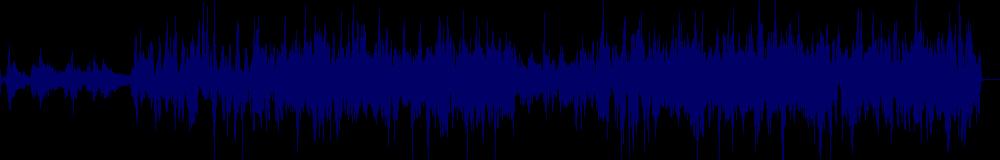 waveform of track #105657