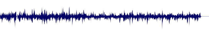 waveform of track #105659