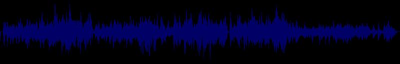 waveform of track #105684
