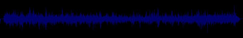 waveform of track #105685