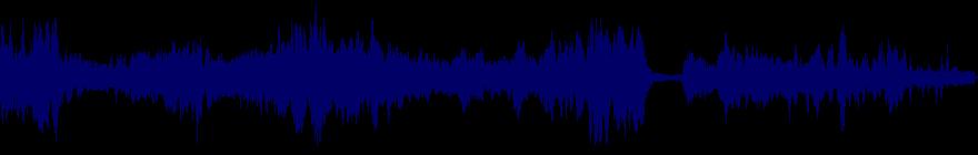 waveform of track #105692