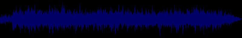 waveform of track #105694