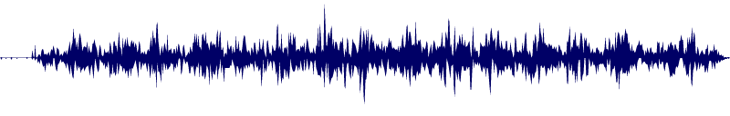 waveform of track #105697