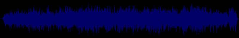 waveform of track #105701