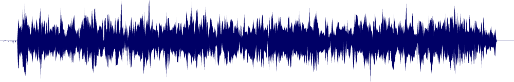 waveform of track #105702