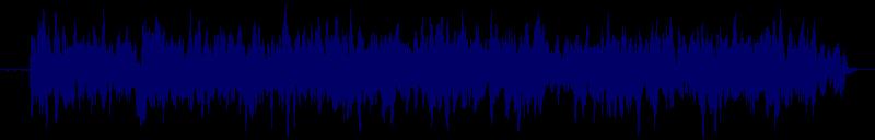 waveform of track #105708