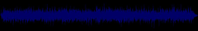 waveform of track #105709
