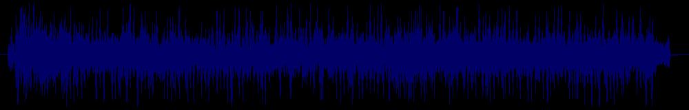 waveform of track #105716