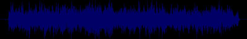 waveform of track #105721