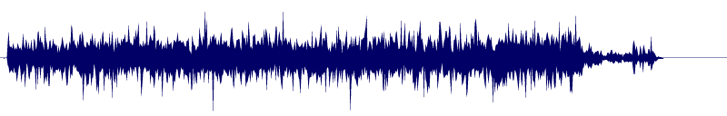 waveform of track #105722