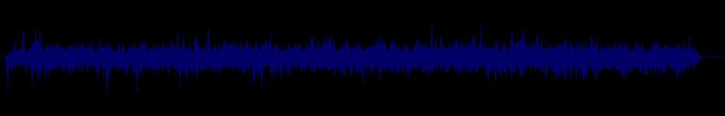 waveform of track #105723