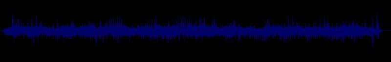 waveform of track #105725