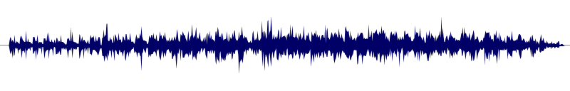 waveform of track #105731