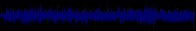 waveform of track #105733