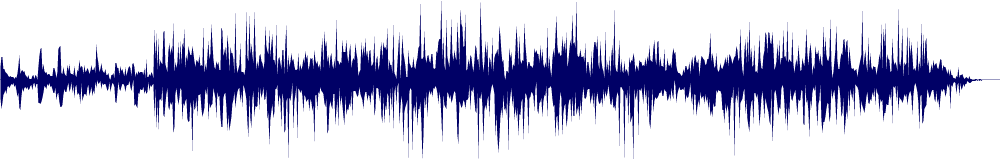 waveform of track #105735