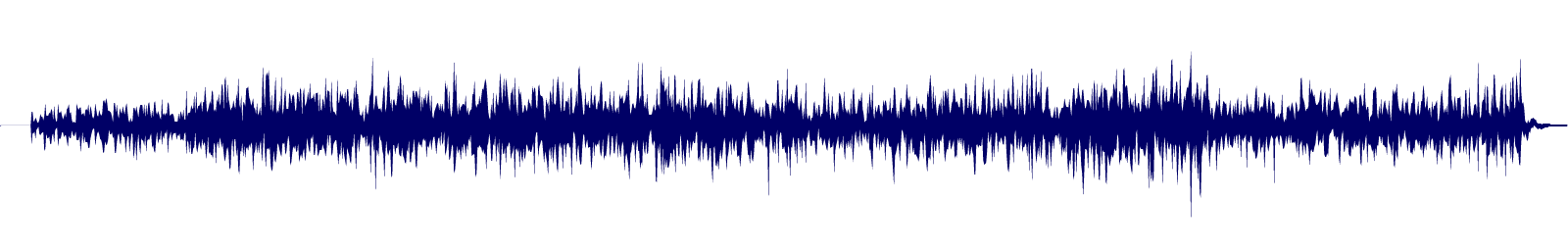 waveform of track #105746