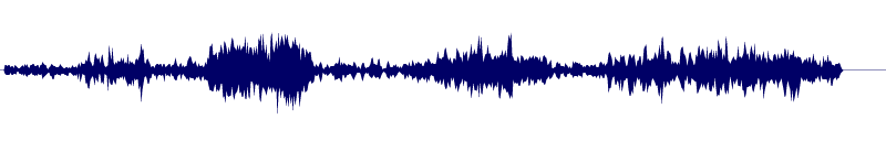 waveform of track #105757