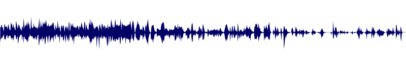 waveform of track #105780