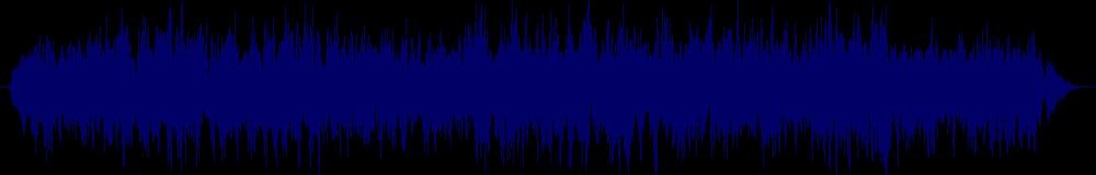 waveform of track #105790