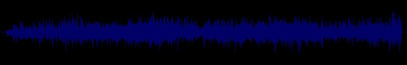 waveform of track #105791
