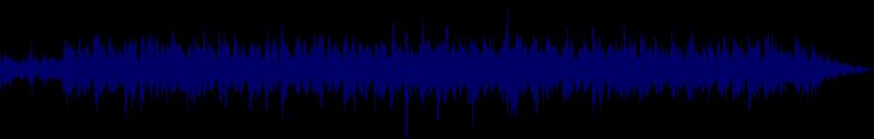 waveform of track #105794