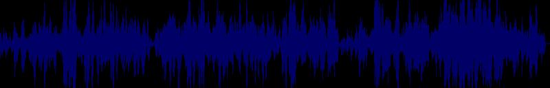 waveform of track #105800