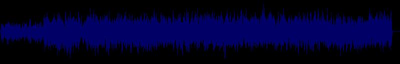 waveform of track #105801