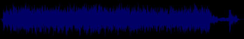 waveform of track #105809