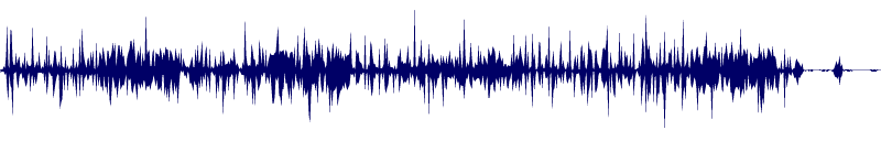 waveform of track #105820