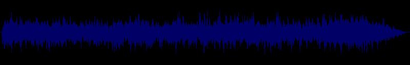 waveform of track #105828