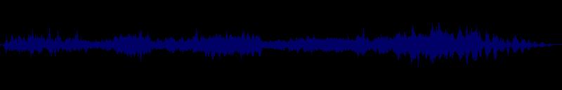 waveform of track #105831