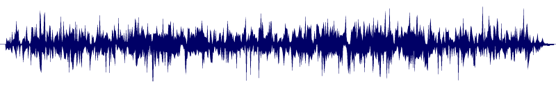 waveform of track #105833