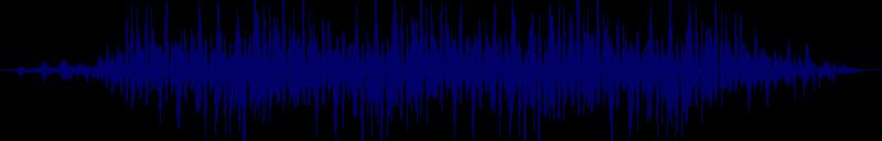 waveform of track #105834