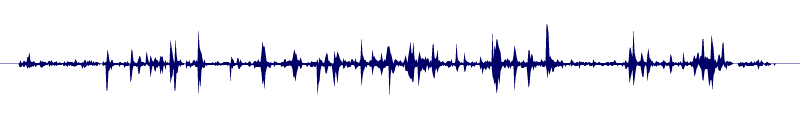 waveform of track #105835