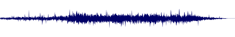 waveform of track #105837