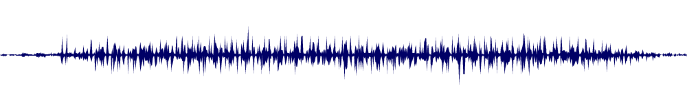 waveform of track #105838
