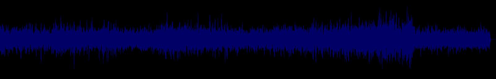 waveform of track #105840