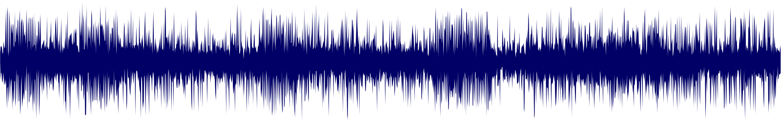 waveform of track #105848