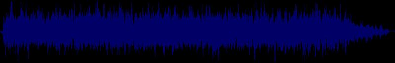 waveform of track #105851