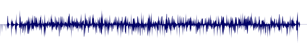 waveform of track #105860