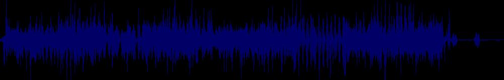 waveform of track #105861