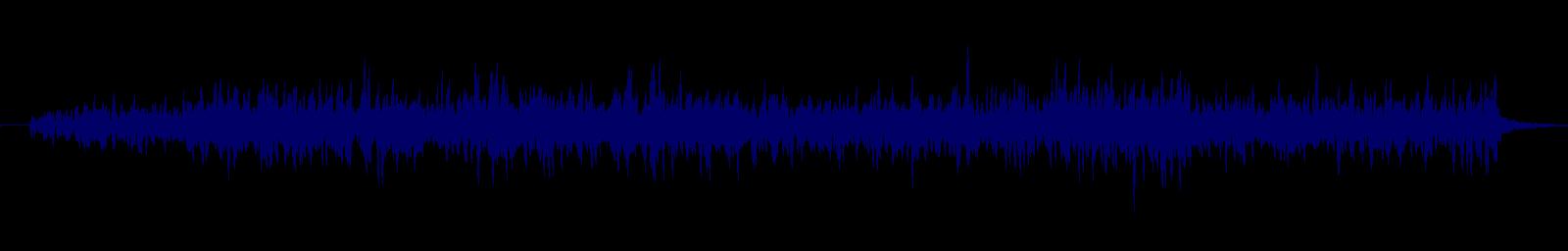 waveform of track #105863