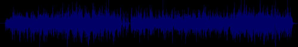 waveform of track #105864